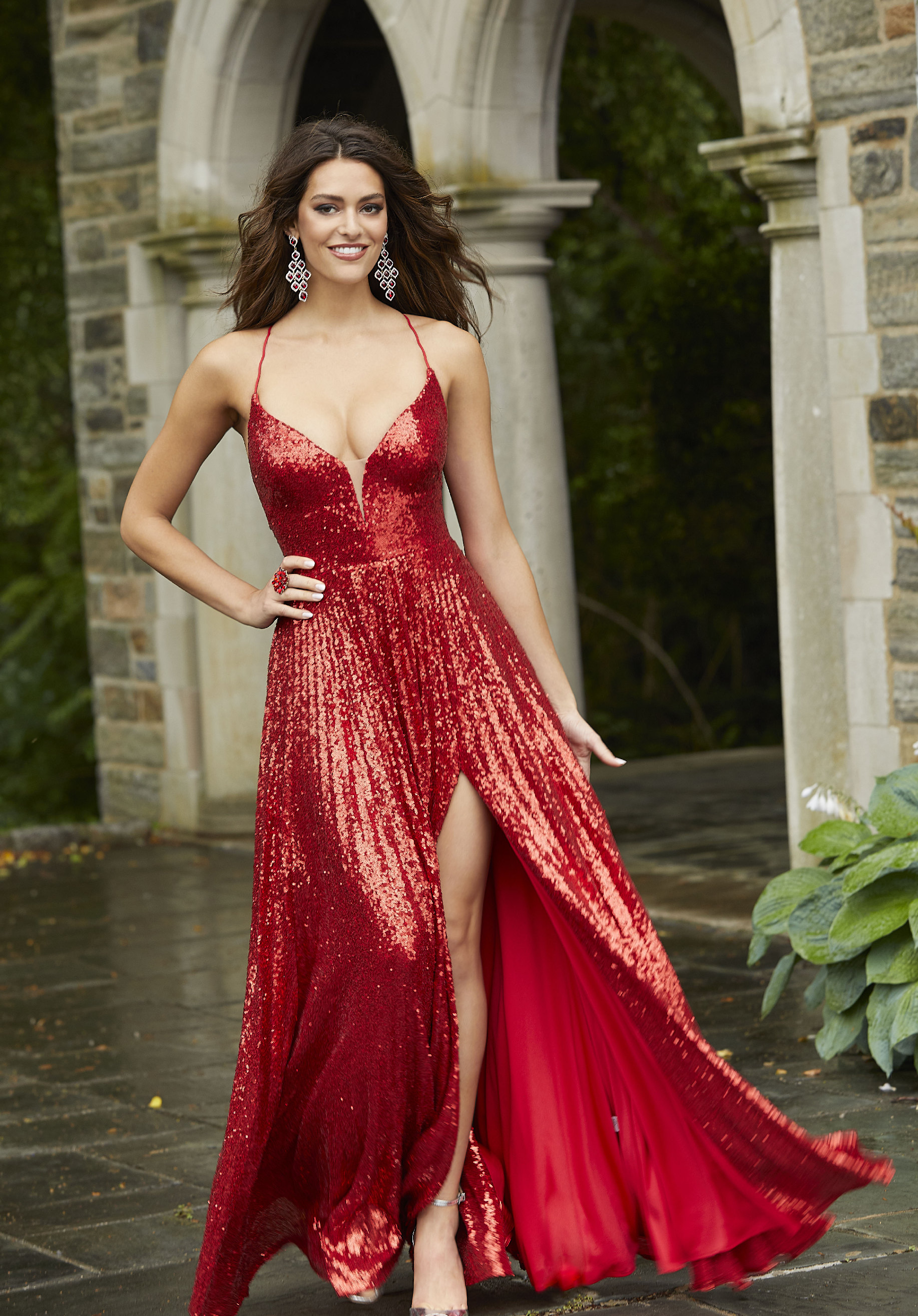 Style PF 9393 by Prom Frocks UK   Prom